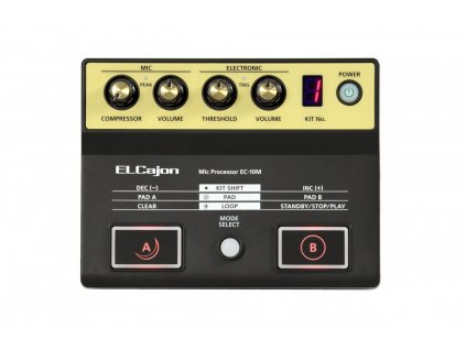 Roland EC-10M ElCajon