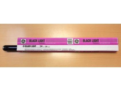 "Zářivka LG Black Light 24"" 20 Watt"