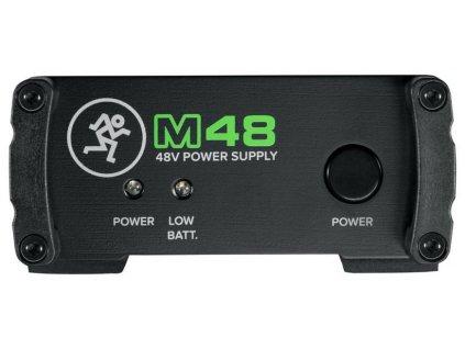 MACKIE M48 napájecí zdroj