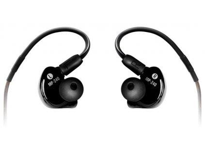 MACKIE MP-240 sluchátka pro in-ear monitoring