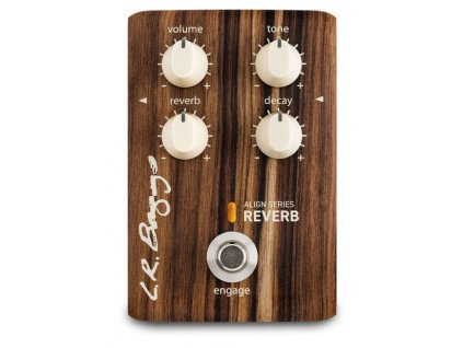 L.R.Baggs Align Reverb pro akustickou kytaru