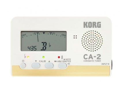 Digitální chromatická ladička Korg CA-2