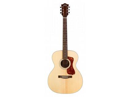 Elektroakustická kytara GUILD OM-240E NAT-0