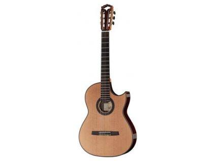 Klasická kytara HANIKA Fusion PC