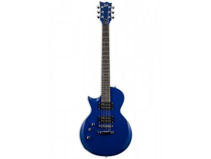 Elektrická kytara ESP LTD EC-10KIT BLUE LH
