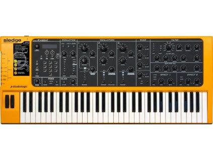 Syntezátor Studiologic Sledge 2.0