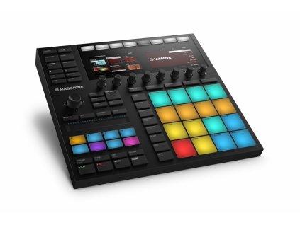 Groovebox NATIVE INSTRUMENTS Maschine MK3