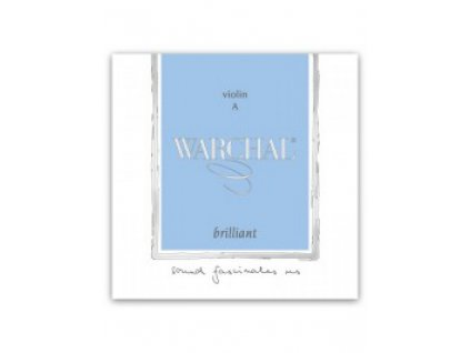 Warchal Brilliant struny viola, 910 MS