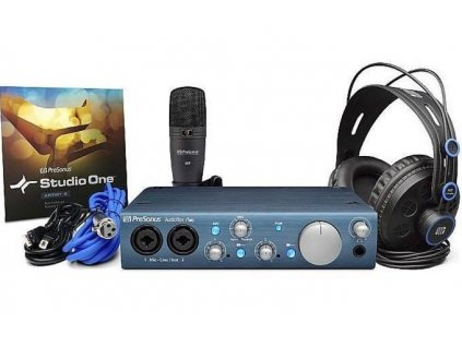 Studiový set PRESONUS AudioBox iTwo Studio