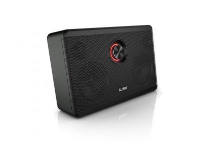 Přenosný stereo monitor IK MULTIMEDIA iLoud