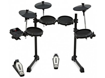 Elektronické bicí ALESIS Turbo Mesh Kit