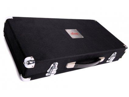DIAGO Gigman Hard Case Pedal Board