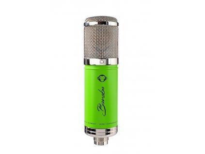 Kondenzátorový mikrofon MONKEY BANANA - BONOBO Green
