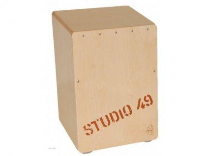 Cajon Studio 49 CJ 450