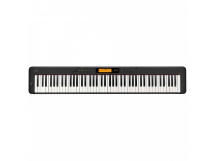 Stage piano CASIO CDP-S350BK