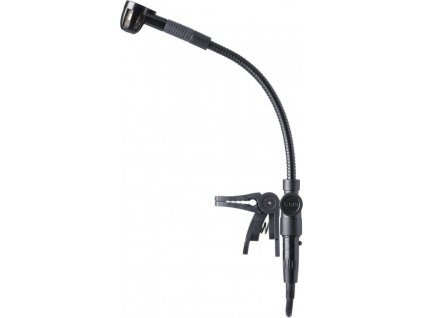 Kondenzátorový nástrojový mikrofon AKG C519 M