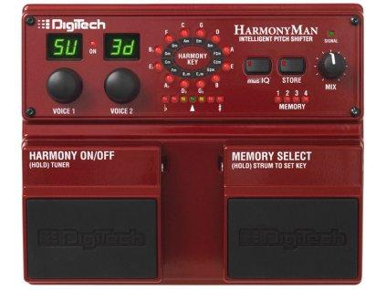 Kytarový efekt DIGITECH Harmony Man