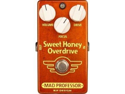 Kytarový efekt MAD PROFESSOR Sweet Honey Overdrive