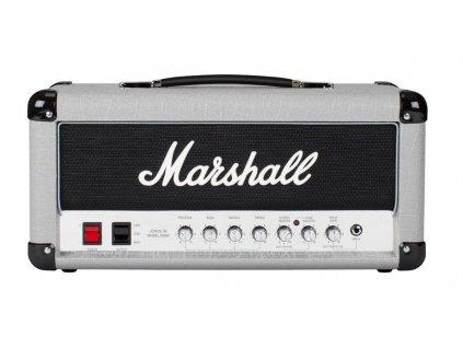 Kytarový zesilovač MARSHALL 2525H mini Silver Jubilee