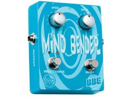 Kytarový efekt BBE Mind Bender