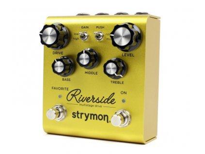 Kytarový efekt Strymon Riverside