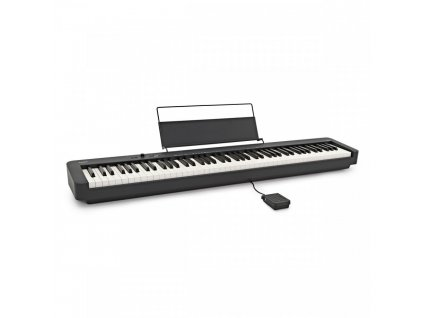 Stage piano CASIO CDP-S100 BK
