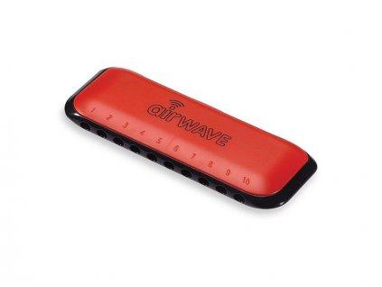 SUZUKI AW-1 Airwave Red, dětská foukací harmonika