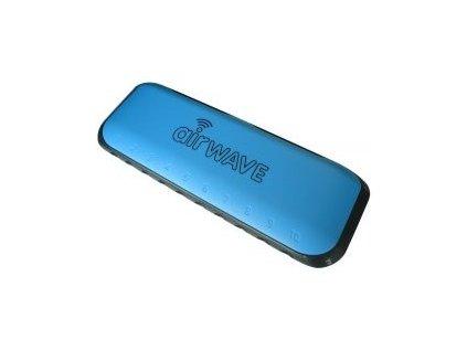 SUZUKI AW-1 Airwave Blue, dětská foukací harmonika