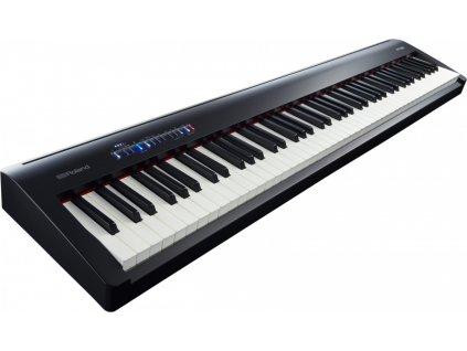 Stage piano Roland FP-30X BK