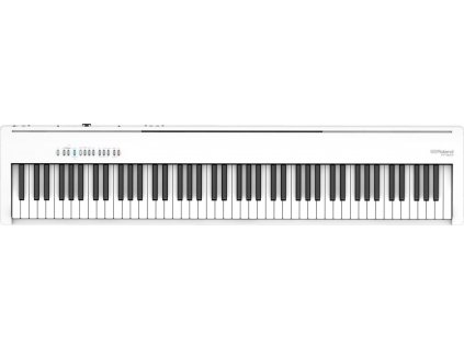 Stage piano Roland FP-30X WH