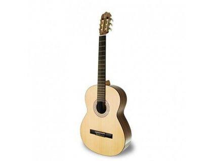 Klasická kytara CALIDA BENITA 7/8 natural