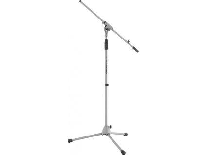Mikrofonní stojan K&M 210/60 grey