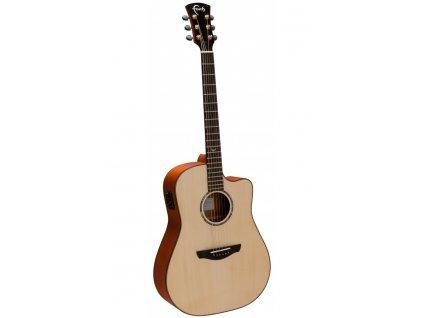 Elektro akustická kytara Faith Natural FSCE B-Stock