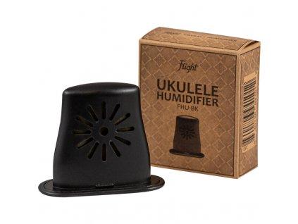 Zvlhčovač pro ukulele  Flight FHU-BL