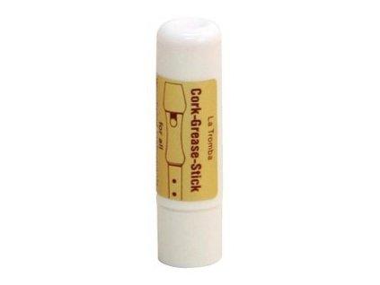 Korkové mazadlo Cork Grease Stick