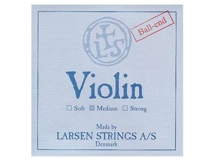 Larsen Houslové struny