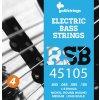 Struny na 4. strunnou basovou kytaru Galli RockStar RSB45105