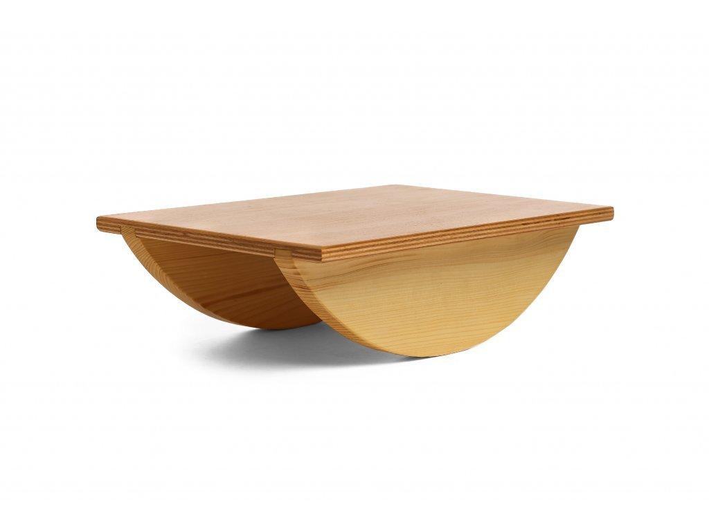 Balanční deska Montessori 35