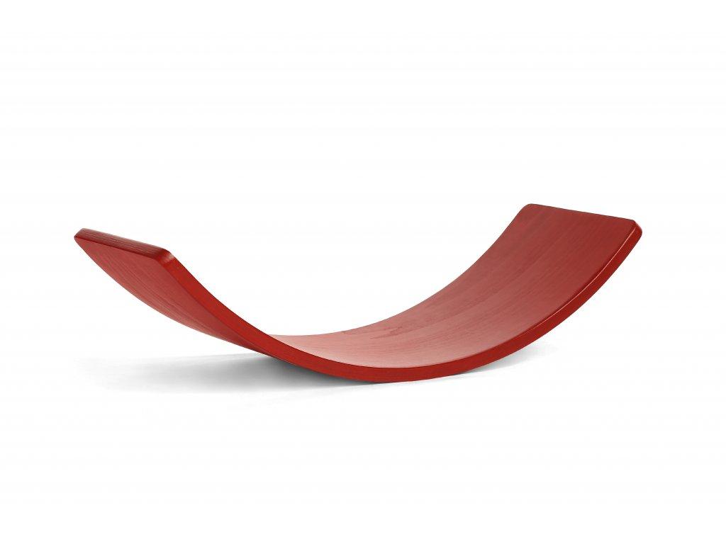 HOUPACÍ DESKA Montessori 74 - 2320 Orientálně červená