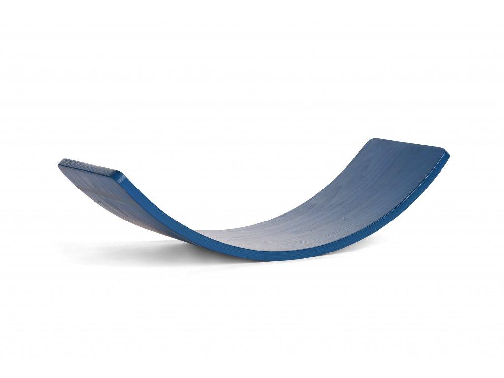 HOUPACÍ DESKA Montessori 74 - 2520 Azurově modrá