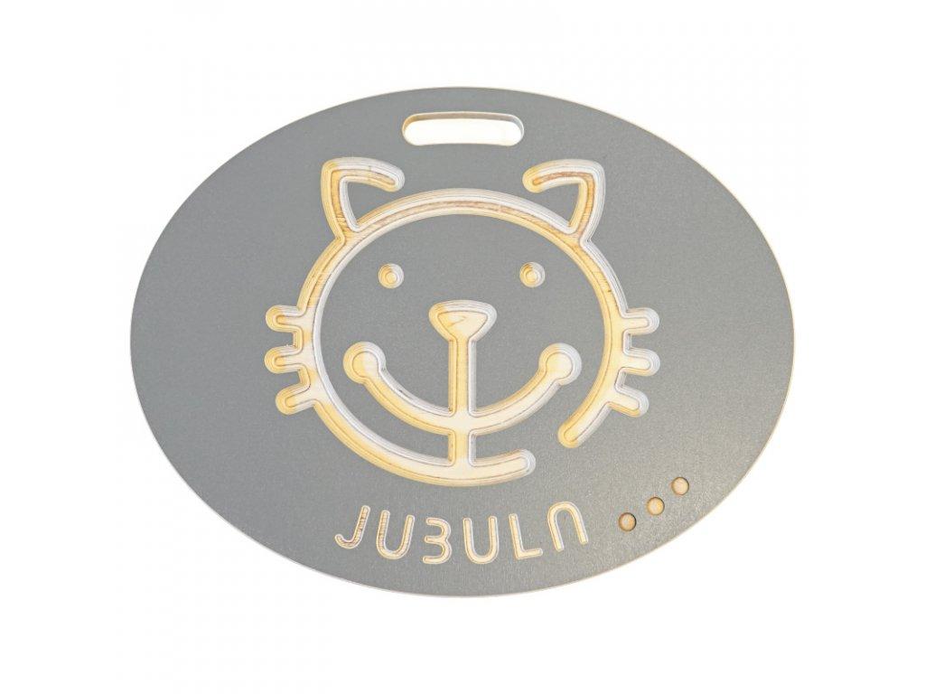 JUBULA CAT Grey web