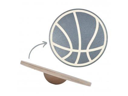 JUMBA - Basketball