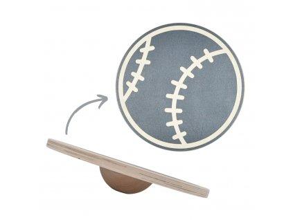 JUMBA - Baseball