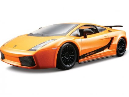Bburago 1:24 Kit Gallardo Superleggera