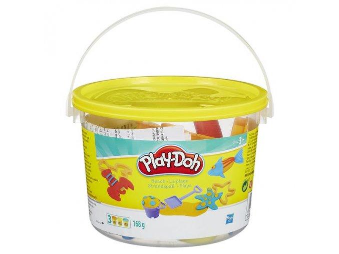 Play-Doh Modelovací set v kyblíku