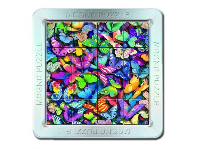 16 d 3d magneticke puzzle motyli [1]