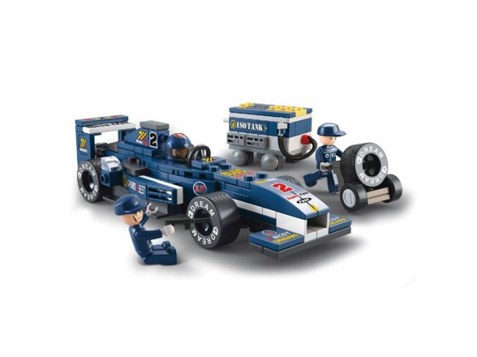 Sluban FORMULA Formule F1