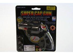 Pistolka na kapsle 8