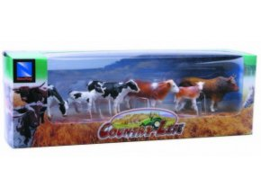 country life horse cow set styles vary 093577055931 t61046[1]