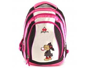 Školní batoh 2v1 Nici Bubble
